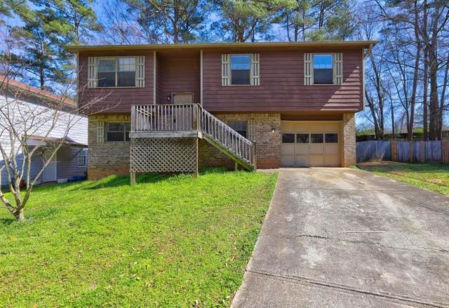 5211 Shawn Lane, Stone Mountain, GA 30088 (MLS #6849795) :: North Atlanta Home Team