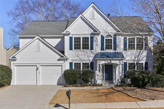 3232 Citation Avenue NW, Kennesaw, GA 30144 (MLS #6849819) :: Path & Post Real Estate