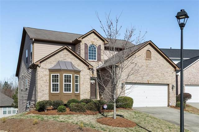 1602 Bradmere Lane, Lithia Springs, GA 30122 (MLS #6849841) :: Kennesaw Life Real Estate