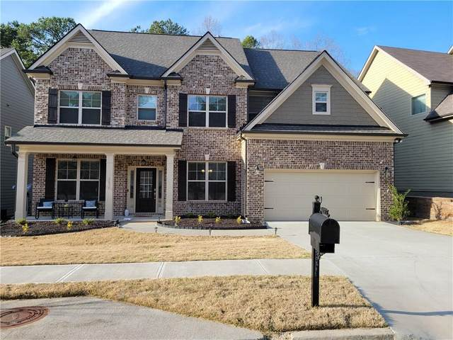 2837 Dolostone Way, Dacula, GA 30019 (MLS #6849851) :: North Atlanta Home Team