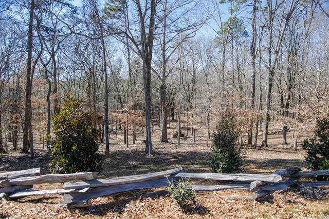 0 Old Collins Rd - Lot 27 Road, Hoschton, GA 30548 (MLS #6849853) :: KELLY+CO