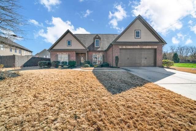 4235 Hunters Walk Way, Cumming, GA 30028 (MLS #6849867) :: Path & Post Real Estate