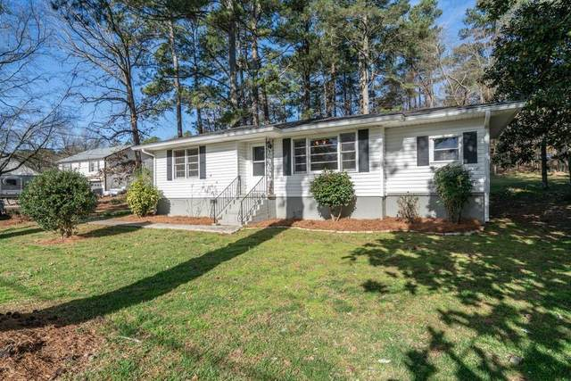 693 White Street, Suwanee, GA 30024 (MLS #6849871) :: North Atlanta Home Team