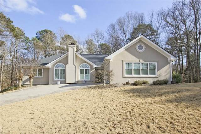2245 Vinings Lane, Lawrenceville, GA 30043 (MLS #6849872) :: Dillard and Company Realty Group