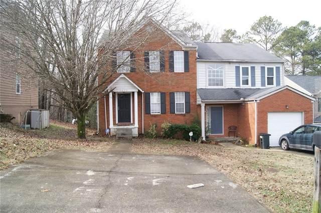 1853 Barrington Court, Marietta, GA 30066 (MLS #6849873) :: Kennesaw Life Real Estate