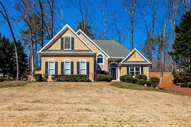 3515 Rosewicke Drive, Cumming, GA 30040 (MLS #6849892) :: North Atlanta Home Team