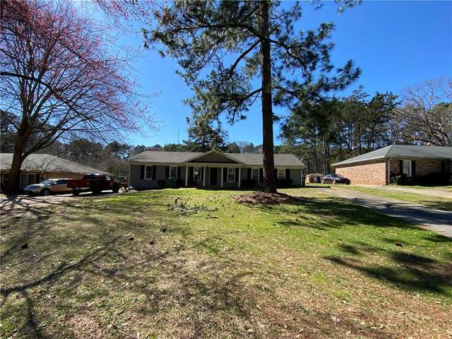 2690 Tucker Valley Road, Tucker, GA 30084 (MLS #6849900) :: Dillard and Company Realty Group