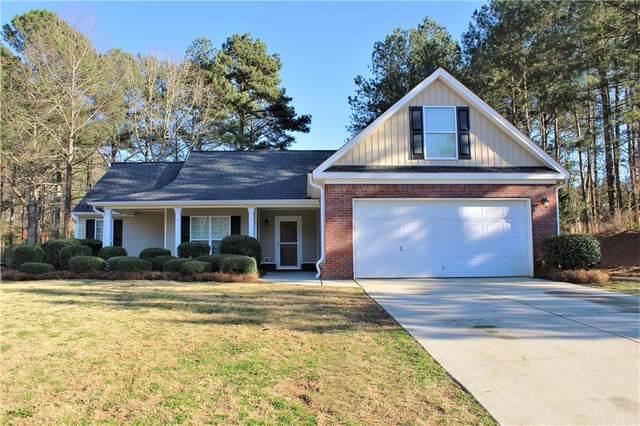 393 E Sycamore Street, Winder, GA 30680 (MLS #6849910) :: North Atlanta Home Team