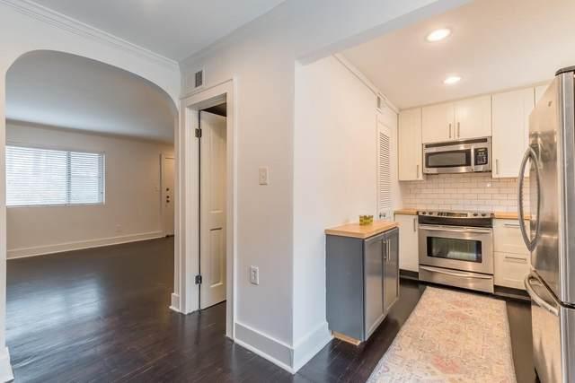 1604 Briarcliff Road #5, Atlanta, GA 30306 (MLS #6849926) :: Kennesaw Life Real Estate
