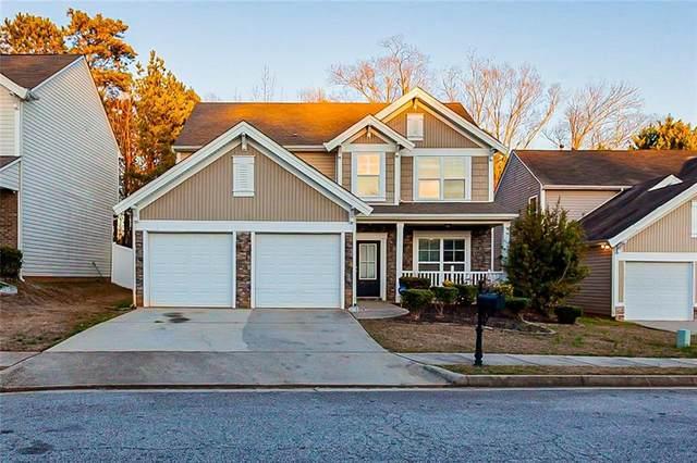 1574 Thornwick Trace, Stockbridge, GA 30281 (MLS #6849933) :: North Atlanta Home Team