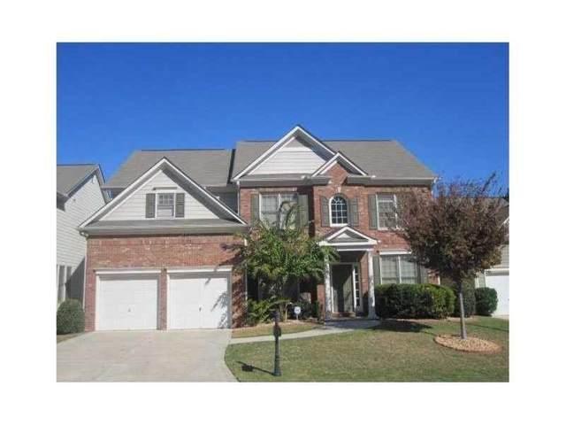 718 Pear Grove Place, Marietta, GA 30066 (MLS #6849936) :: Kennesaw Life Real Estate