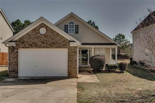 5709 Rockaway Drive, Union City, GA 30291 (MLS #6849943) :: Scott Fine Homes at Keller Williams First Atlanta