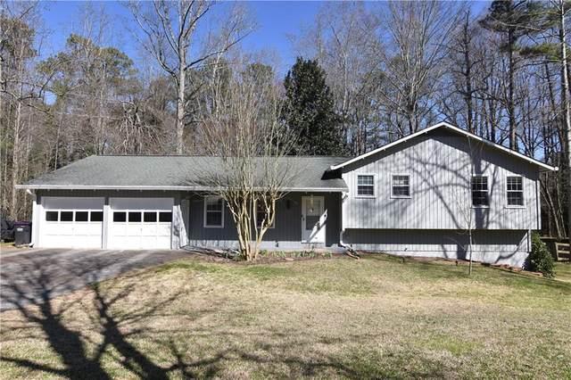 3160 Andover Drive, Marietta, GA 30066 (MLS #6849944) :: Kennesaw Life Real Estate
