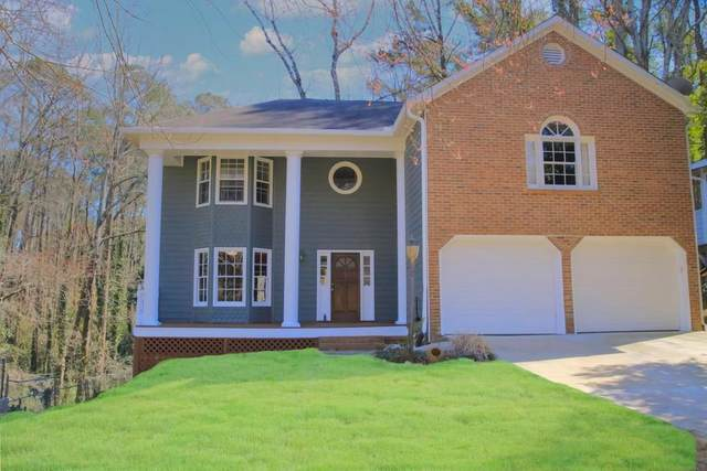 1831 Fairoaks Place, Decatur, GA 30033 (MLS #6849953) :: Dillard and Company Realty Group
