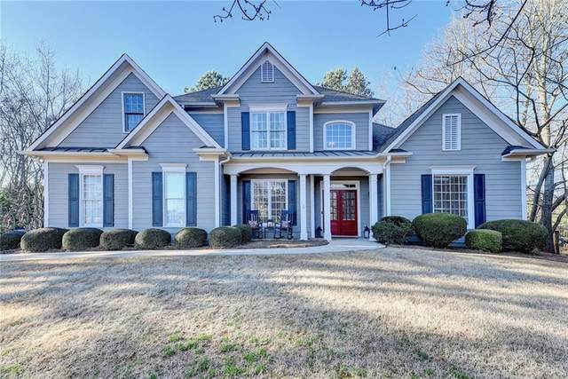 4215 Meadow View Court, Cumming, GA 30041 (MLS #6849959) :: Scott Fine Homes at Keller Williams First Atlanta