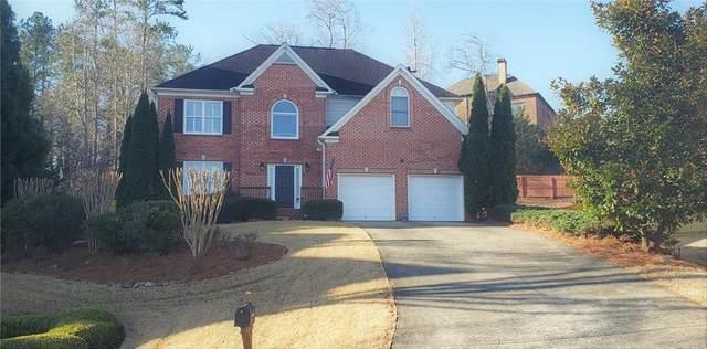 4714 Childers Pond Overlook NE, Roswell, GA 30075 (MLS #6849960) :: RE/MAX One Stop