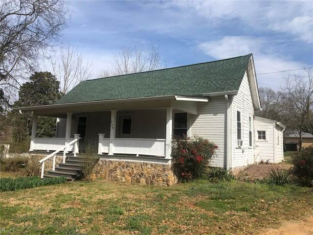 135 Russell Hill Road NW, Sugar Valley, GA 30746 (MLS #6849977) :: The Realty Queen & Team