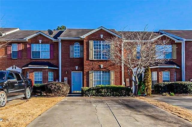3838 Waldrop Lane, Decatur, GA 30034 (MLS #6849986) :: North Atlanta Home Team