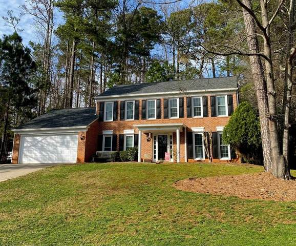 950 Cranberry Creek, Roswell, GA 30076 (MLS #6849992) :: Dillard and Company Realty Group