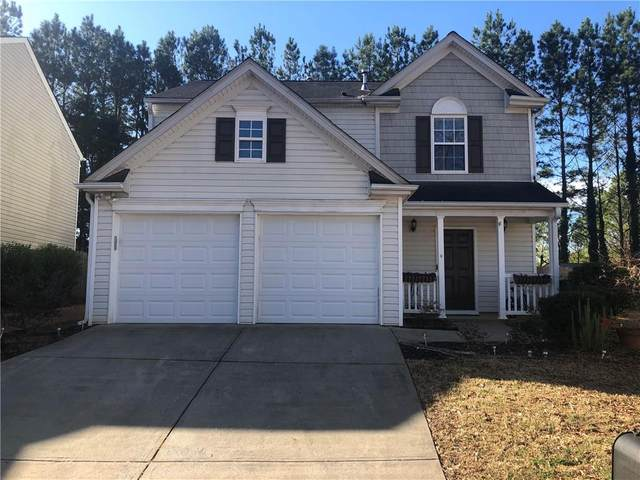 159 Village Trace, Woodstock, GA 30188 (MLS #6849998) :: Path & Post Real Estate