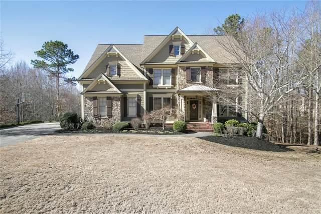 1506 Spring Garden Way, Canton, GA 30115 (MLS #6850007) :: North Atlanta Home Team