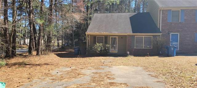 7074 Williamsburg Drive, Riverdale, GA 30274 (MLS #6850016) :: The Zac Team @ RE/MAX Metro Atlanta
