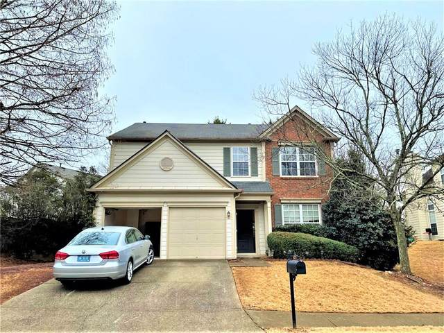 4275 Ridgefair Drive, Cumming, GA 30040 (MLS #6850025) :: The Zac Team @ RE/MAX Metro Atlanta