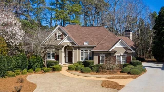 12115 Helleri Hollow, Alpharetta, GA 30005 (MLS #6850057) :: North Atlanta Home Team