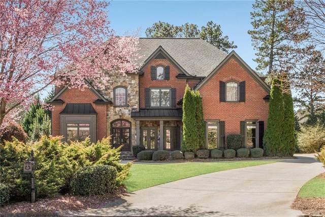 2535 Bent Creek Way, Cumming, GA 30041 (MLS #6850058) :: AlpharettaZen Expert Home Advisors