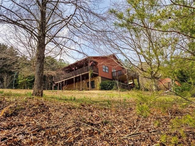 94 Lavender Trail NW, Rome, GA 30165 (MLS #6850062) :: Path & Post Real Estate
