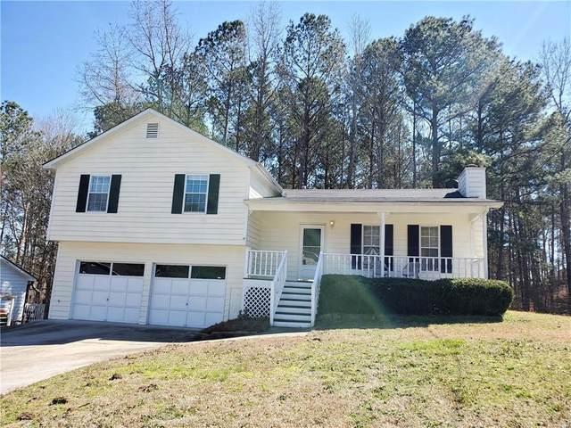237 Brookside Drive, Dallas, GA 30132 (MLS #6850064) :: Kennesaw Life Real Estate
