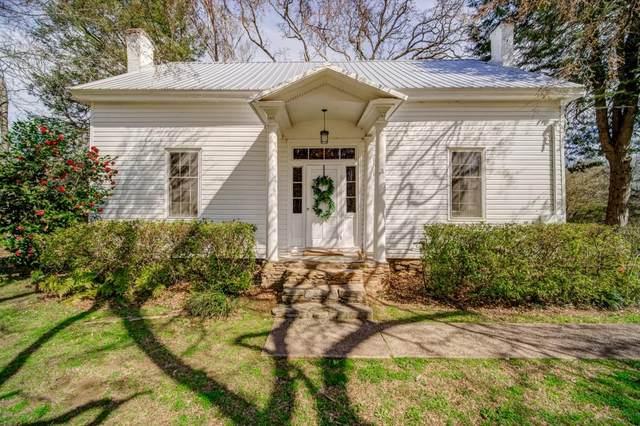 3644 Oak Hill Road, Douglasville, GA 30135 (MLS #6850086) :: Path & Post Real Estate