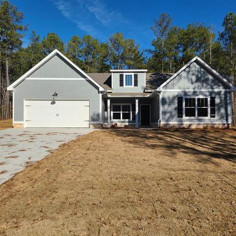 344 Webster Lake Drive, Temple, GA 30179 (MLS #6850096) :: Path & Post Real Estate