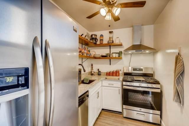 620 Peachtree Street NE #416, Atlanta, GA 30308 (MLS #6850109) :: Kennesaw Life Real Estate