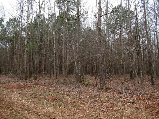 0A Ed Bennett Road, Nicholson, GA 30565 (MLS #6850126) :: Path & Post Real Estate