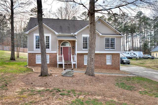 37 Cedar Way, Dallas, GA 30132 (MLS #6850128) :: Kennesaw Life Real Estate