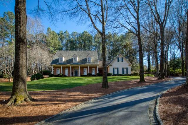 14895 E Bluff Road, Milton, GA 30004 (MLS #6850134) :: KELLY+CO