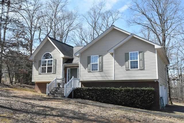 68 O'hara Drive, Rockmart, GA 30153 (MLS #6850146) :: Rock River Realty