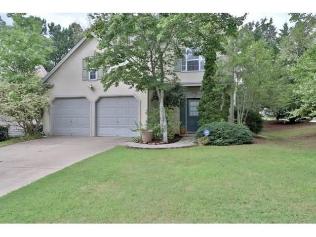11620 Bentham Court, Alpharetta, GA 30005 (MLS #6850153) :: North Atlanta Home Team
