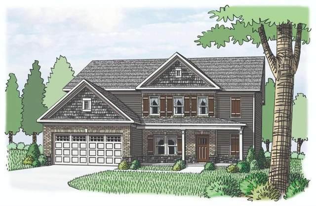 43 Belmont Ct., Monroe, GA 30655 (MLS #6850165) :: Todd Lemoine Team