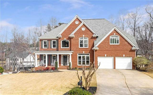 3358 Perrington Pointe, Marietta, GA 30066 (MLS #6850188) :: Kennesaw Life Real Estate