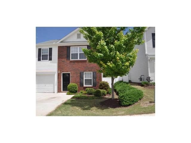 168 Silver Fox Trail, Dallas, GA 30157 (MLS #6850195) :: Kennesaw Life Real Estate