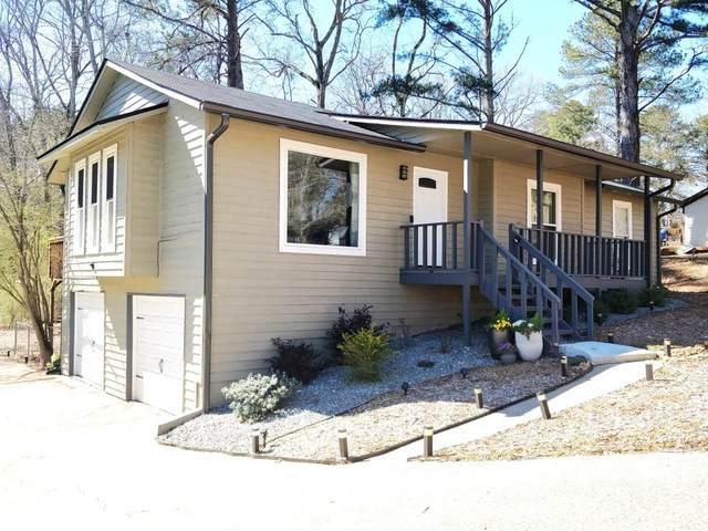 3409 Hogan Drive NW, Kennesaw, GA 30152 (MLS #6850212) :: Path & Post Real Estate