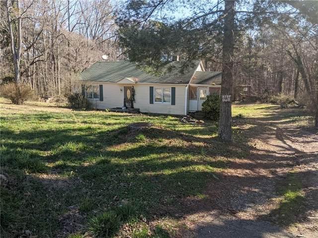 2014 Sugar Pike Road, Woodstock, GA 30188 (MLS #6850214) :: Rock River Realty