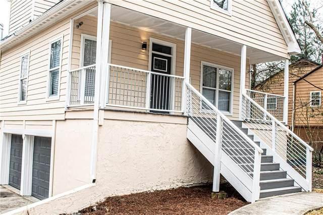 1758 Bouldercreste, Atlanta, GA 30316 (MLS #6850235) :: Rock River Realty