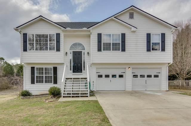 308 Caseys Court, Winder, GA 30680 (MLS #6850279) :: North Atlanta Home Team