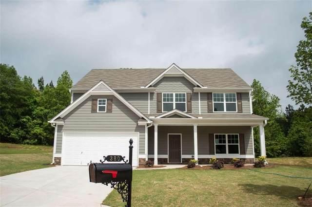 508 Silver Leaf Parkway, Bremen, GA 30110 (MLS #6850304) :: North Atlanta Home Team