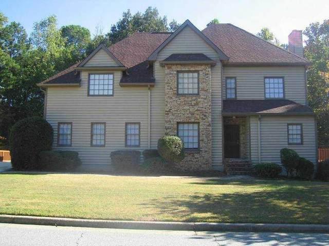 1870 Calvin Drive, Duluth, GA 30097 (MLS #6850348) :: The Gurley Team