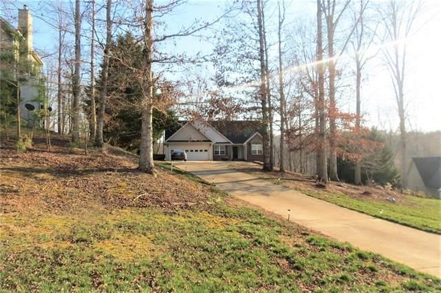 4713 Middleboro Lane, Gainesville, GA 30506 (MLS #6850354) :: The Gurley Team