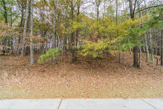 134 Red Cloud Drive, Waleska, GA 30183 (MLS #6850380) :: Rock River Realty